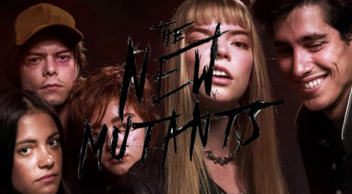 X-Men: The New Mutants (Los nuevos mutantes)