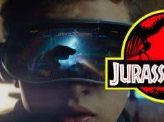 Spielberg resucita al T-Rex de Jurassic Park en Ready Player One