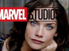 Ruth Wilson en Marvel Studios
