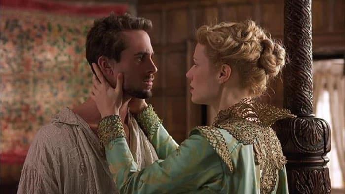 Shakespeare in Love (1998) | 7 películas para ver en San Valentín con tu pareja