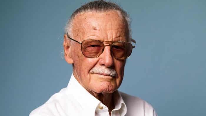 Stan Lee (Marvel Comics)