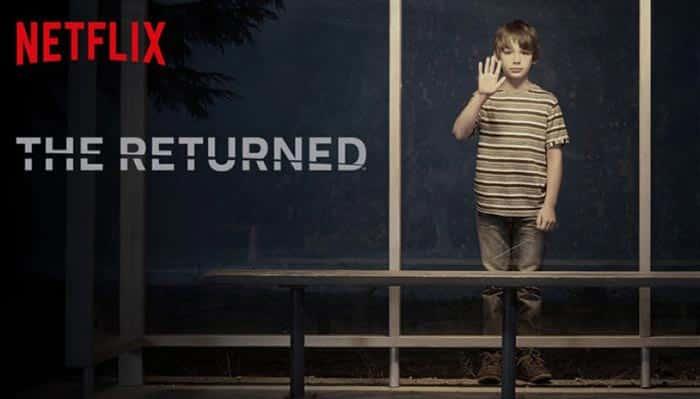 The Returned (Netflix) | 10 series que debes ver antes de la temporada 3 de Stranger Things