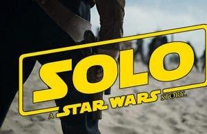 El villano de Han Solo: Una historia de Star Wars (Solo: A Star Wars Story)