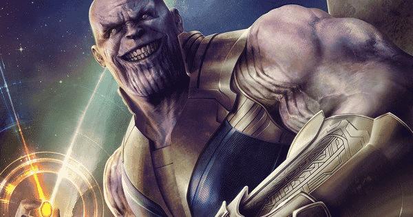 50 días para Vengadores: Infinity War