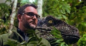 Colin Trevorrow JURASSIC WORLD 3