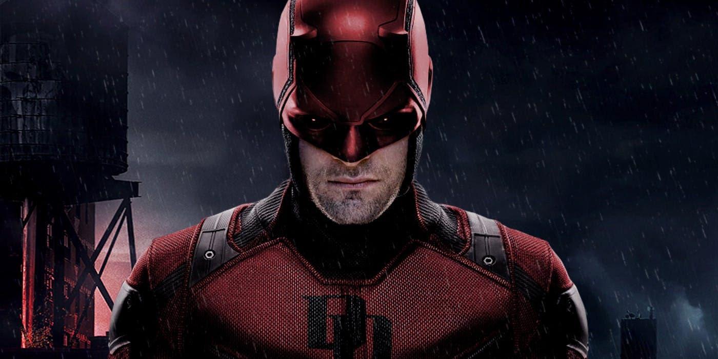 Netflix / Marvel: Preparan la llegada de Daredevil 3 y Luke Cage 3
