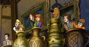 ScoobyNatural Sobrenatural / Scooby-doo