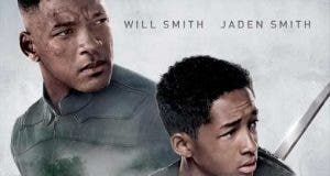after earth will smith