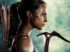 Alicia Vikander como Lara Croft en una futura Tomb Raider 2