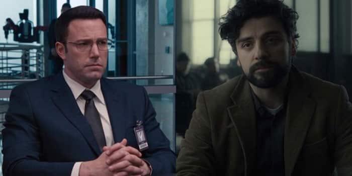 Ben Affleck y Oscar Isaac harán la nueva gran película de Netflix
