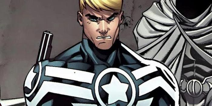 Steve Rogers como director de S.H.I.E.L.D., ¿final de Capitán América tras Vengadores 4?