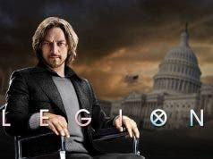 Charles Xavier (Profesor X) saldrá en la temporada 2 de Legión