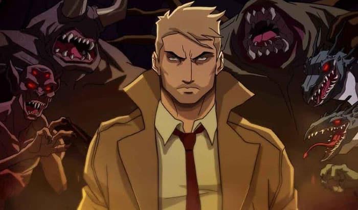 Constantine (animación)