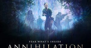 Crítica de Aniquilación (Annihilation) en Netflix