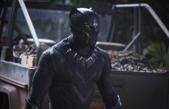 curiosidades Black Panther