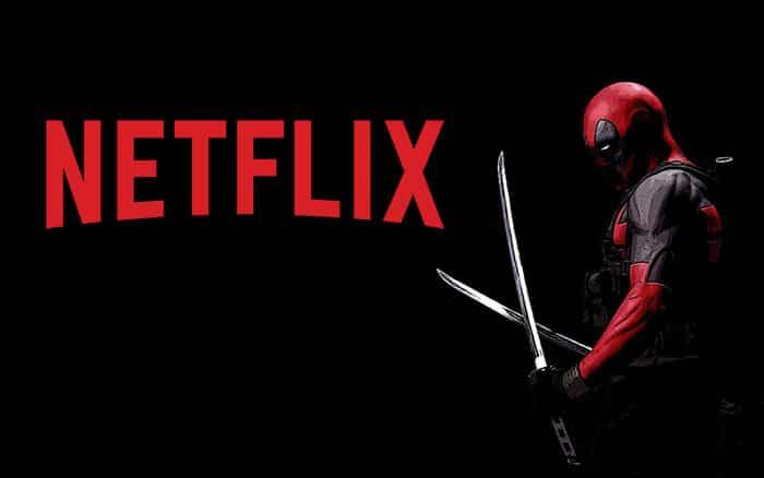 El creador de Deadpool hará un universo completo en Netflix
