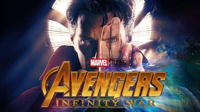 Doctor Strange pudo provocar la llegada de Thanos en Vengadores: Infinity War