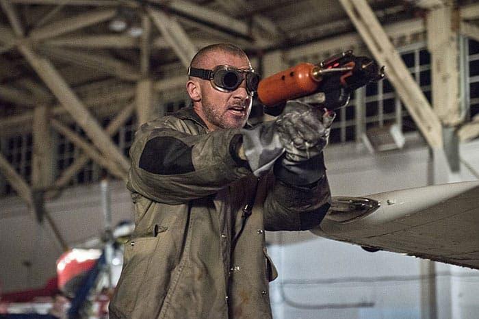 Dominic Purcell | 15 actores que salvaron sus carreras tras interpretar a dos o más superhéroes