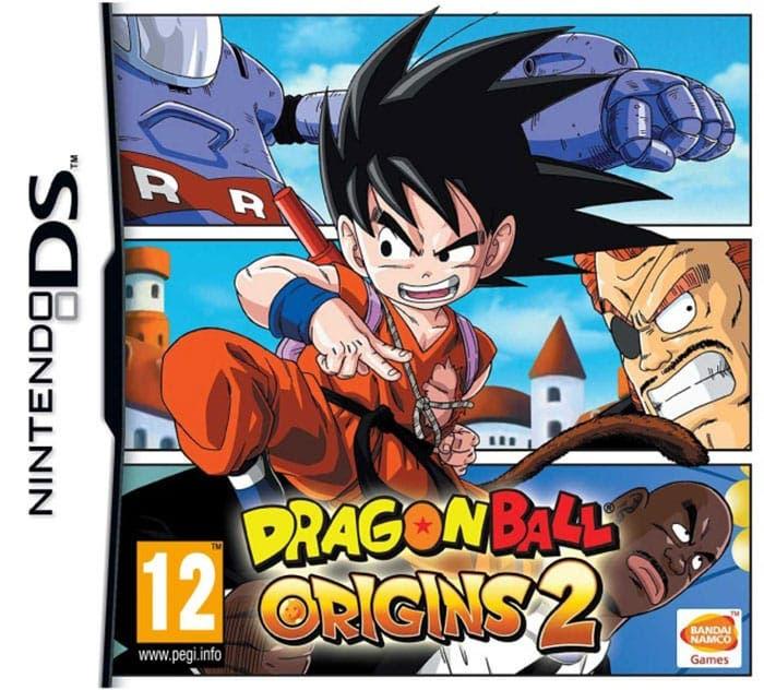 Dragon Ball Z: Origins 2