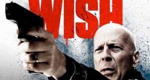 El Justiciero con Bruce Willis