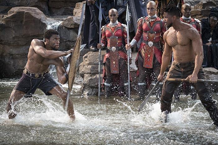 5 cosas que Black Panther 2 debería tener