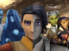 Explicación del final de Star Wars Rebels