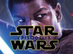 Finn en Star Wars 9