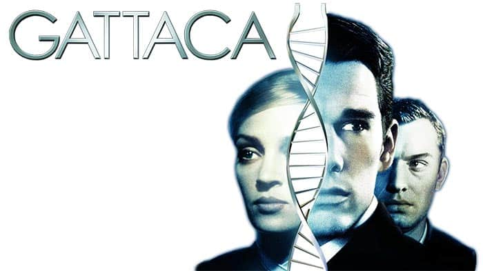 Gattaca (1997) | 5 películas que podrían ser un capítulo de Black Mirror