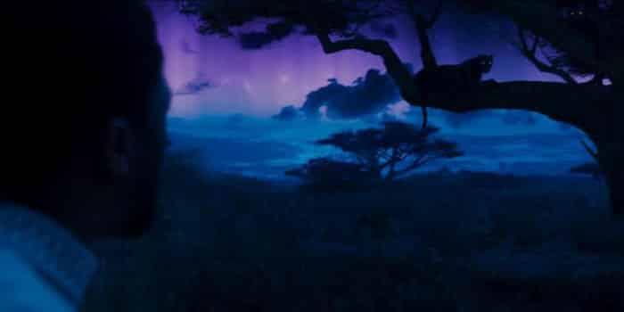Gema del Alma en Vengadores: Infinity War