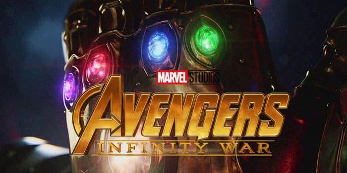 Las Gemas del Infinito en Vengadores: Infinity War