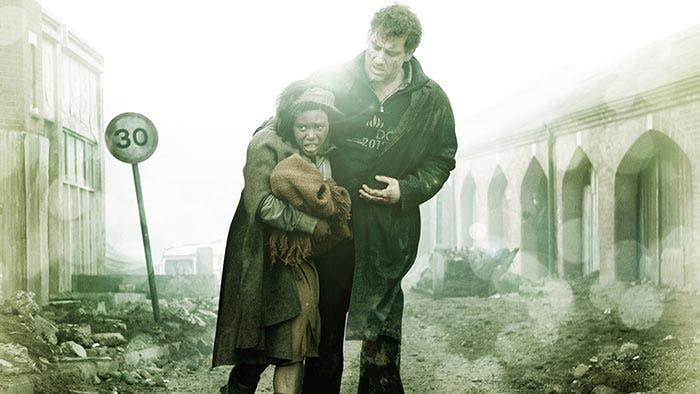 Hijos de los hombres (2006) | 5 películas que podrían ser un capítulo de Black Mirror