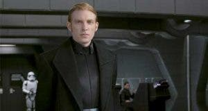 Hux Star Wars 8