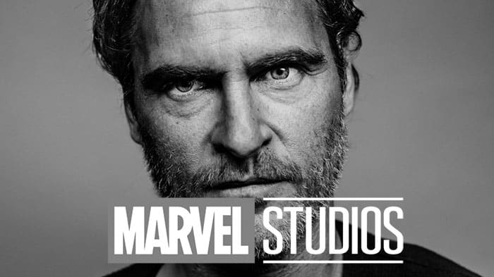 Joaquin Phoenix (Marvel Studios)