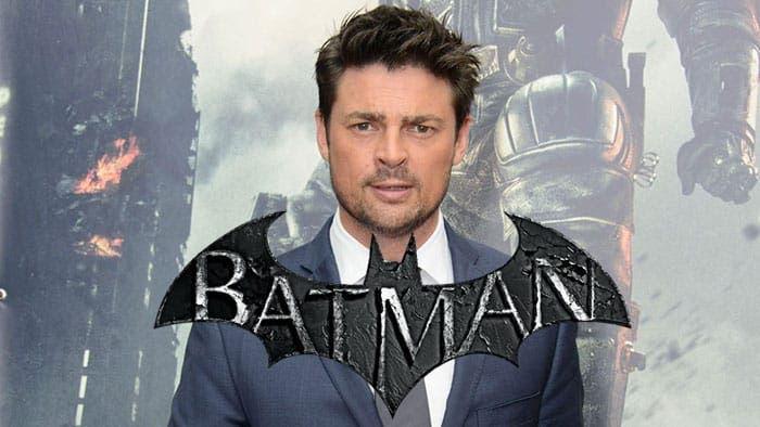 Karl Urban está considerando ser el nuevo Batman cinematográfico