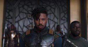 Sterling K. Brown ¿Killmonger (Michael B. Jordan) es un villano en Black Panther?