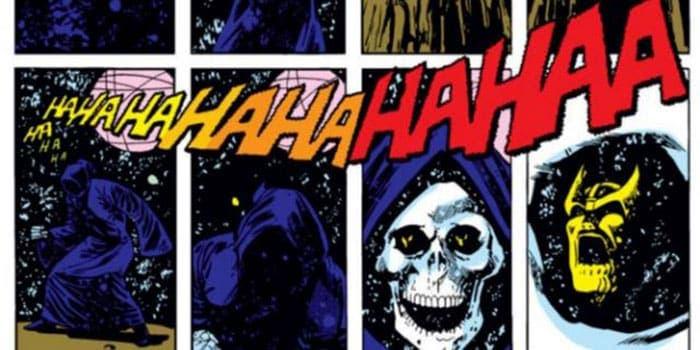 La Muerte se ríe la última | 12 increíbles escenas que queremos ver en Vengadores: Infinity War