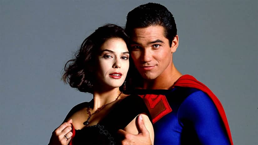 Superman: Lois y Clark