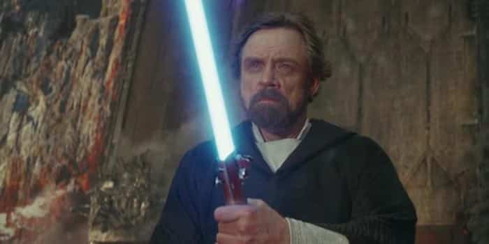 Star Wars 9: Mark Hamill sigue teniendo problemas con Luke