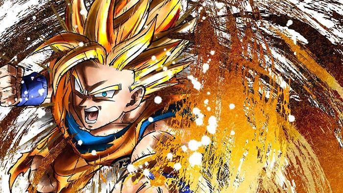 Los 5 mejores juegos de Dragon Ball de la historia