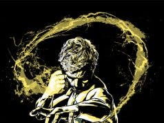 Iron Fist 2 (Marvel/Netflix)