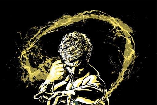 Iron Fist 2 (Marvel/Netflix)