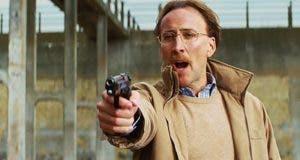 Nicolas Cage como Big Daddy en Kick-Ass