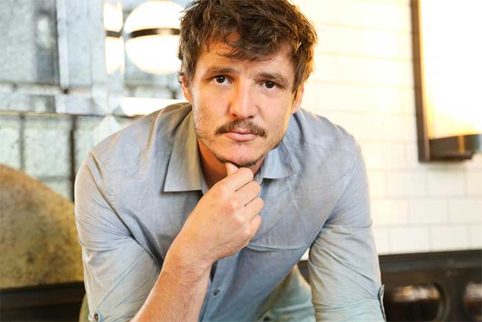 Pedro Pascal Wonder Woman 2