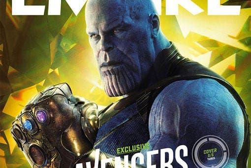 Polémica empire vengadores: infinity war