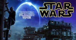La polémica entre Ready Player One (Steven Spielberg) y Star Wars