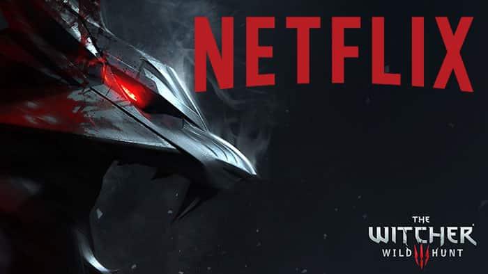 Netflix ya tiene a todos los guionistas de la serie de The Witcher