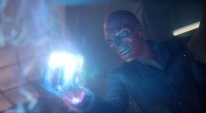 La conexión de Capitana Marvel con Iron Man 2
