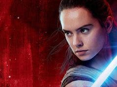 "Rey (Star Wars) es una ""Mary Sue"""