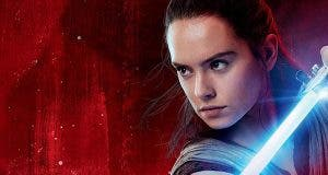 """Rey (Star Wars) es una """"Mary Sue"""""""