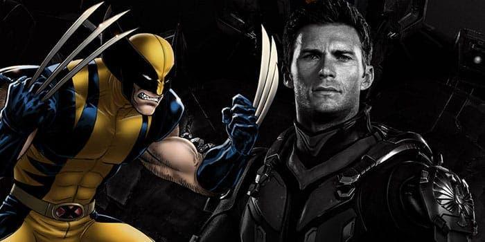 Scott Eastwood se ofrece para ser el nuevo Lobezno (Wolverine)